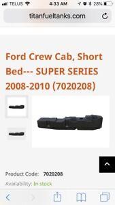 Ford Superduty F350 Titan Fuel Tank