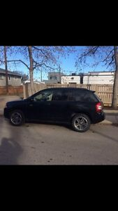 Jeep Compass Northern Edition 2008