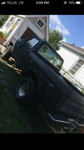 1979 Ford F-150 short box