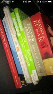 YEAR 11 ATAR BOOKS