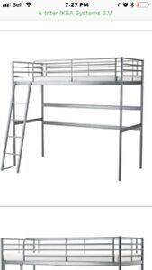 Twin loft beds (2 available)