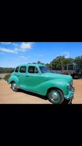 Wanted ford zephyr or austin Hillside Melton Area Preview