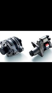 Alternators & Starter Motors (exchange) Prices start from only $99 Osborne Park Stirling Area Preview