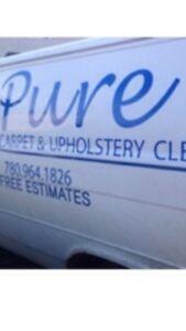 Carpet van for sale SORRY VAN IS SOLD