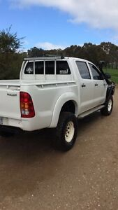 Hilux tub Mirboo North South Gippsland Preview