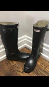 Men's HUNTER Rubber Boot