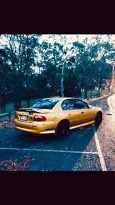 2001 Holden commodore LS1 vx ss gen 3 5.7L v8 T56 6 speed manual
