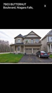 4 Bedroom house for Rent -Available Immediately