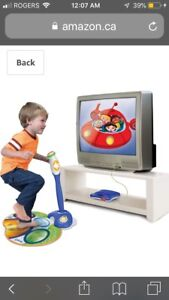 Leap Frog Zippity High Energy Learning System
