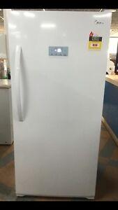 Midea 411L upright freezer (brand new ) Windsor Gardens Port Adelaide Area Preview