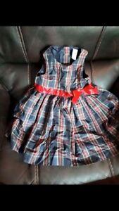18-24 month dress