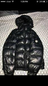 Authentic Mens Maya Moncler Jacket Size 3 Medium