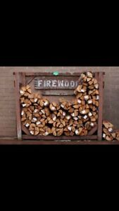 Free delivery/firewood sale/