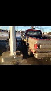Looking for first gen cummins doner truck or parts