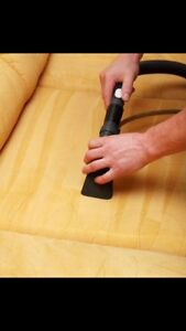 The best Upholstery, carpet and rug steam cleaning