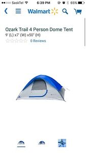 Iso tent
