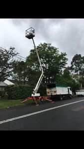 Cherry picker hire Epping Ryde Area Preview