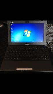 "Asus mini laptop 10"" inch HDMI as new upgraded model  Hurstville Hurstville Area Preview"