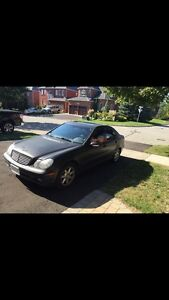 MERCEDES BENZ C320 FOR SALE NEED GONE ASAP!!! SERIOUS BUYERS