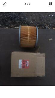 Nos ryco filter  SUIT TOYOTA HILUX PRADO 3.4lt V6 Munno Para Playford Area Preview