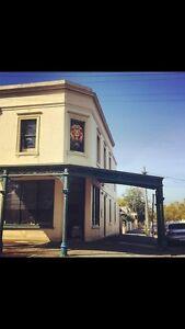 Drummond share house short term Carlton Melbourne City Preview