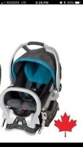 Car Seat (NEW) Baby Trend - only $80