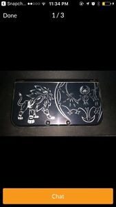 Sun and moon 3ds for Zelda 3ds