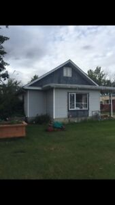 Charming 3 Bedroom Home for Rent in Dawson Creek
