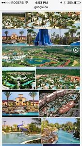 Orange Lake Resort Renta