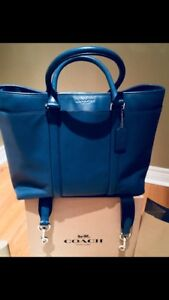 Coach purse 100% authentic and brand new