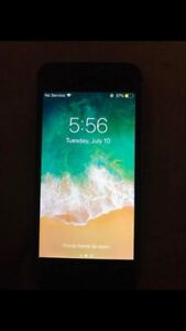 iPhone 5s 16GB - need gone