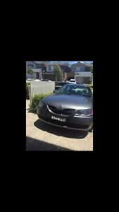nissan pulsar cheap for quick sell Ryde Ryde Area Preview