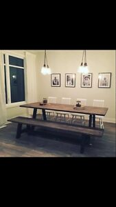 Order Custom Table! Free item with purchase!!