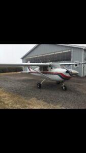 1963 Cessna 150/150hp