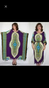 Dashiki dress perfect for summer all