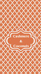 Cashmere and Coconuts