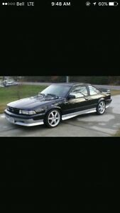 WANTED CHEVY CAVALIER