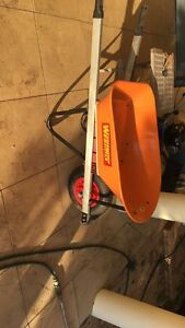Westmix steel tray wheelbarrow Seaforth Manly Area Preview