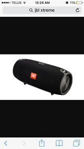 Looking for a jbl xtreme