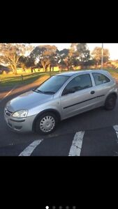 2004 Holden Barina Dandenong Greater Dandenong Preview
