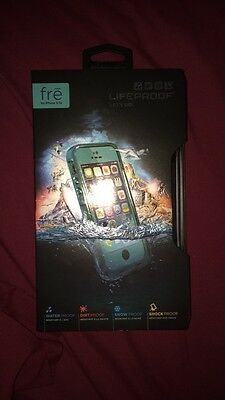 LifeProof Situation for IPhone 5/5s