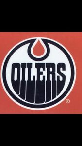 Battle of Alberta Oilers vs Flames January 25th