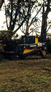 PosiTrack John Deere 333D Mount Helen Ballarat City Preview