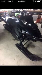 2013 Arctic Cat Limited edition 1100 , Sno-Pro,