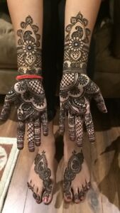 Henna/ Mehndi services available for all occasions Huntclub