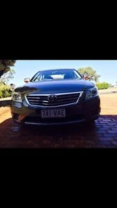 Toyota Aurion 2009 South Toowoomba Toowoomba City Preview