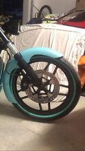 Night rod wheels Narellan Camden Area Preview