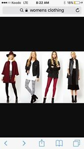 Women's clothing SALE Everything must go