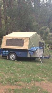 Camper. Parafield Gardens Salisbury Area Preview