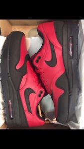DS Nike Air Max 1 LTR, Size 11.5, $100